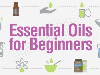 Beginner Guide to use Essential Oils