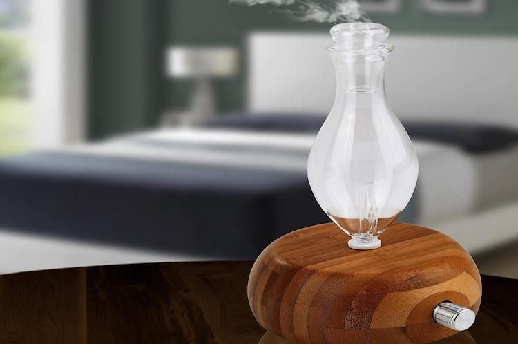 Best Nebulizer Essential Oil Diffuser