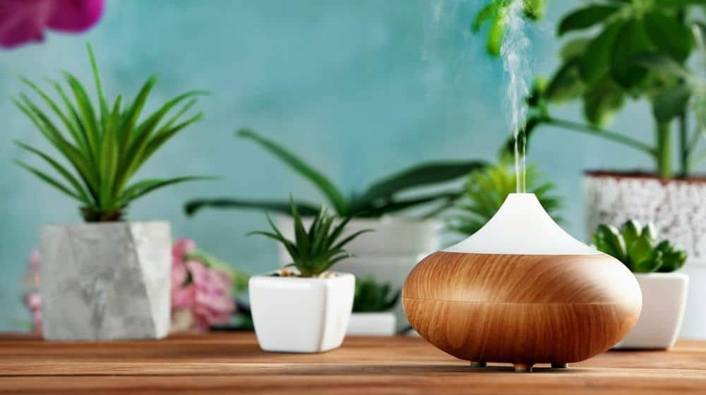 Essential Oil Diffusers – Everything You Need To Know