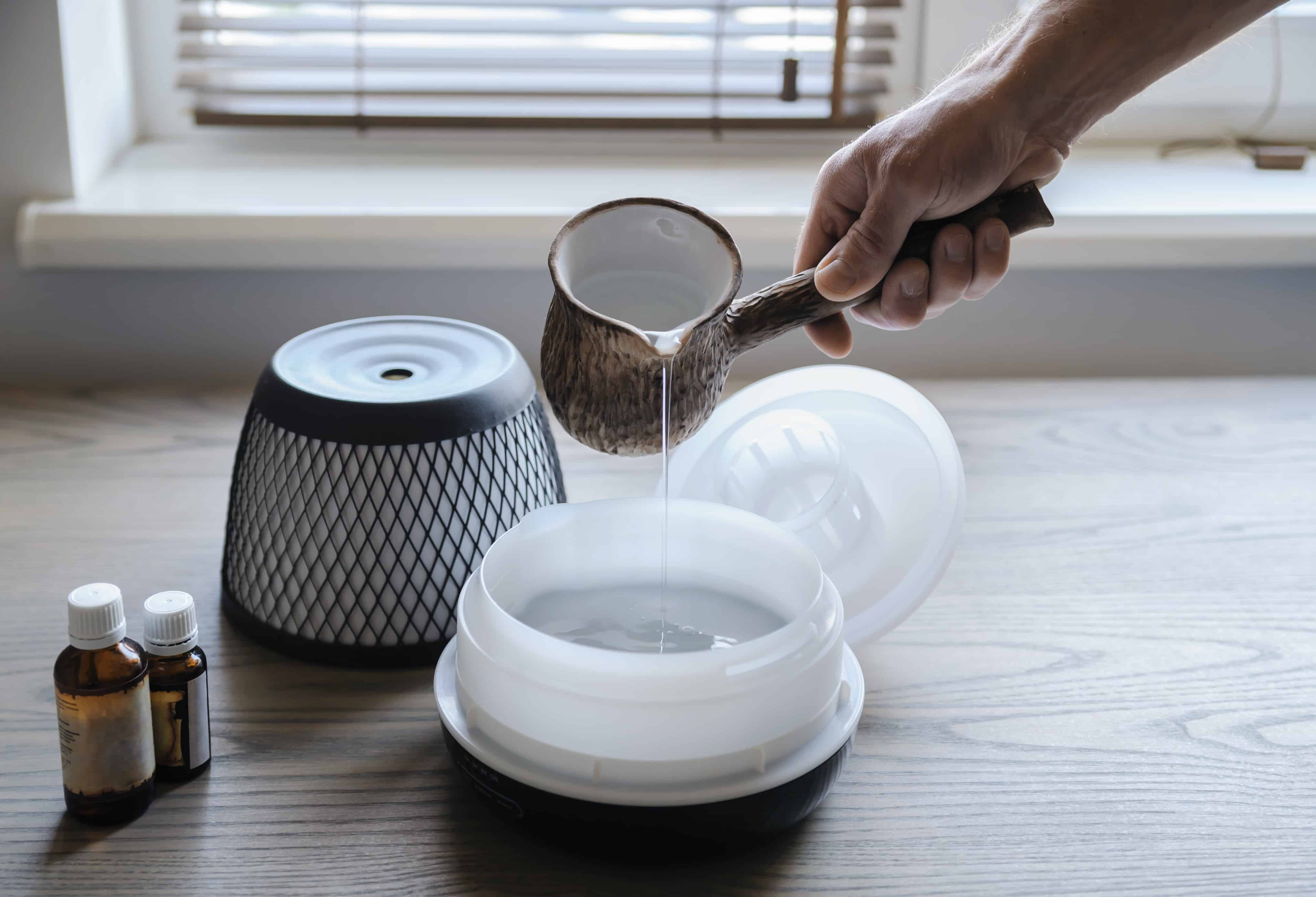 Top 15 Best Ultrasonic Essential Oil Diffusers Reviews and Recommendations