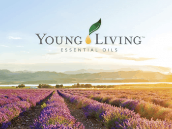 Young Living® Essential Oils